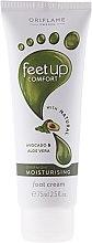 Parfüm, Parfüméria, kozmetikum Éjszakai hidratáló lábkrém - Oriflame Feet Up Comfort
