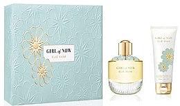 Parfüm, Parfüméria, kozmetikum Elie Saab Girl of Now - Szett (edp/90ml + b/lot/75ml)