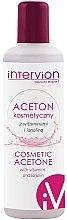 Parfüm, Parfüméria, kozmetikum Kozmetikai aceton - Inter-Vion Cosmetic Acetone