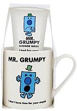 Parfüm, Parfüméria, kozmetikum Gyerek szett - Mr. Grumpy (sh/gel/100ml + cap)