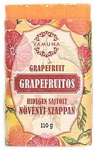 """Parfüm, Parfüméria, kozmetikum Hidegen sajtolt szappan """"Grapefruit"""" - Yamuna Grapefruit Cold Pressed Soap"""