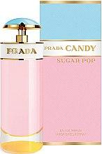 Parfüm, Parfüméria, kozmetikum Prada Candy Sugar Pop - Eau De Parfum