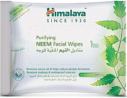 Parfüm, Parfüméria, kozmetikum Arctisztító törlődendő - Himalaya Purifying Neem Facial Wipes