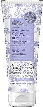 Parfüm, Parfüméria, kozmetikum Tisztító arczselé - Natura Siberica Organic Certified Soothing Cleansing Jelly