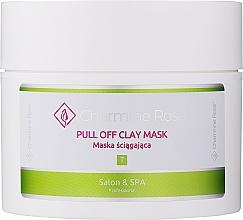 Parfüm, Parfüméria, kozmetikum Agyag arcmaszk - Charmine Rose Pull Off Clay Mask