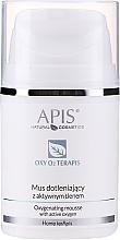 Parfüm, Parfüméria, kozmetikum Arckrém hab - APIS Professional Home TerApis Oxygenating Mousse