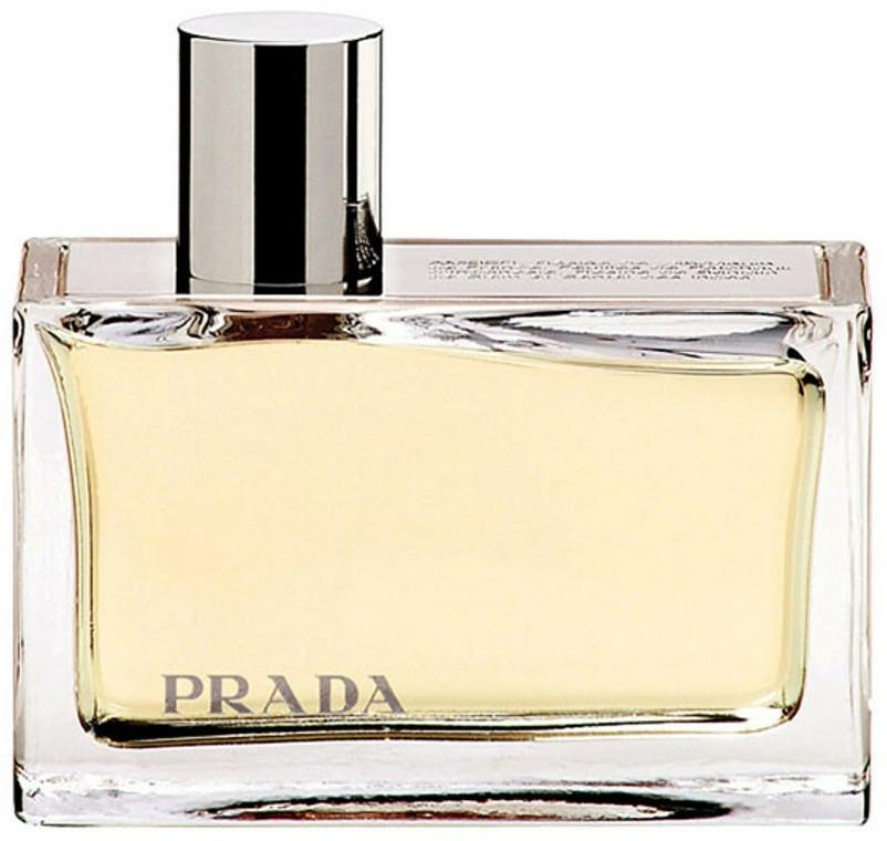 Prada Amber - Eau De Parfum (teszter kupak nélkül)