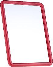 Parfüm, Parfüméria, kozmetikum Téglalap tükör, 9256, rózsaszín - Donegal Mirror