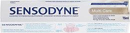 Parfüm, Parfüméria, kozmetikum Fogkrém - Sensodyne Multi Care Toothpaste