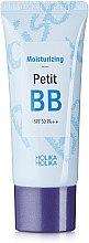 Parfüm, Parfüméria, kozmetikum BB krém hidratáló - Holika Holika Moisturizing Petit BB Cream