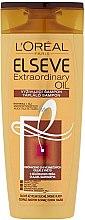 Parfüm, Parfüméria, kozmetikum Sampon - L'Oreal Paris Elseve Extraordinary Oil Nourishing Cream Shampoo