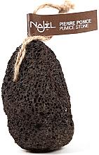Parfüm, Parfüméria, kozmetikum Habkő - Najel Volcanic Pumice Foot Stone