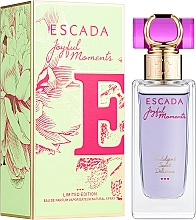 Parfüm, Parfüméria, kozmetikum Escada Joyful Moments - Eau De Parfum