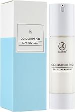 Parfüm, Parfüméria, kozmetikum Regeneráló arckrém előtejjel - Lambre Colostrum Pro Face Treatment