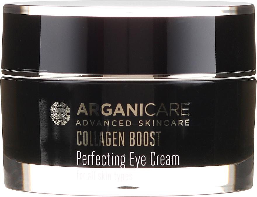 Ránctalanító szemkörnyékápoló krém - Arganicare Collagen..