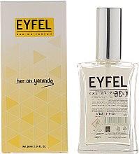 Parfüm, Parfüméria, kozmetikum Eyfel Perfume K-36 - Eau De Parfum