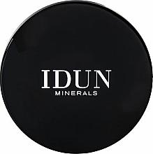 Parfüm, Parfüméria, kozmetikum Púder formátumú alapozó - Idun Minerals Powder Foundation