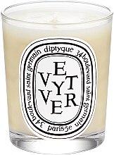 Parfüm, Parfüméria, kozmetikum Illatosított gyertya - Diptyque Vetyver Candle