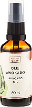 """Parfüm, Parfüméria, kozmetikum Kozmetikai olaj """"Avokadó"""" - Nature Queen Avocado Oil"""