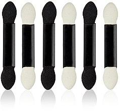 Parfüm, Parfüméria, kozmetikum Szemhéjfesték applikátor, két szín, 6 db - Donegal Eyeshadow Applicator