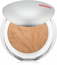Parfüm, Parfüméria, kozmetikum Égetett púder - Pupa Luminys Silky Baked Face Powder