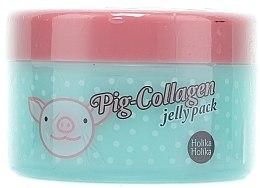 Parfüm, Parfüméria, kozmetikum Kollagén éjszakai maszk - Holika Holika Pig-Collagen Jelly Pack