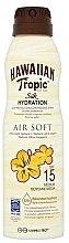 Parfüm, Parfüméria, kozmetikum Napvédő spray - Hawaiian Tropic Silk Hydration Air Soft Protective Mist SPF 15