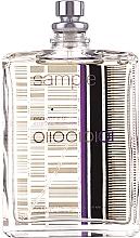 Parfüm, Parfüméria, kozmetikum Escentric Molecules Escentric 01 Limited Edition - Eau De Toilette (teszter)