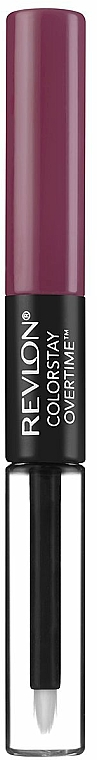 Folyékony rúzs - Revlon ColorStay Overtime Lipcolor