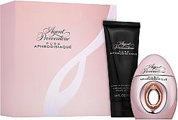Parfüm, Parfüméria, kozmetikum Agent Provocateur Pure Aphrodisiaque - Szett (edp/40ml + b/cr/100ml)