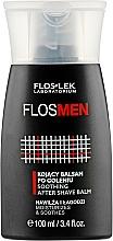 Parfüm, Parfüméria, kozmetikum Borotválkozás utáni balzsam - Floslek Flosmen Soothing After Shave Balm