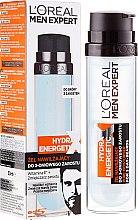 Parfüm, Parfüméria, kozmetikum Hidratáló gél férfiaknak - L'Oreal Paris Men Expert Hydra Energetic X