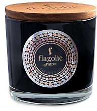 """Parfüm, Parfüméria, kozmetikum Illatosított gyertya pohárban """"Távol-Kelet"""" - Flagolie Fragranced Candle Far Out East"""