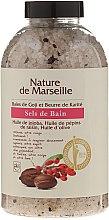 Parfüm, Parfüméria, kozmetikum Fürdősó - Nature de Marseille