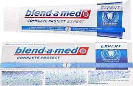 Parfüm, Parfüméria, kozmetikum Fogkrém - Blend-a-med Complete Protect Expert Professional Protection Toothpaste