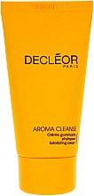 Parfüm, Parfüméria, kozmetikum Krém Gommage illóolajokkal - Decleor Phytopeel