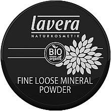Parfüm, Parfüméria, kozmetikum Arcpúder - Lavera Fine Loose Mineral Powder