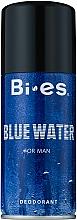 Parfüm, Parfüméria, kozmetikum Bi-Es Blue Water Men - Dezodor