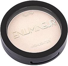 Parfüm, Parfüméria, kozmetikum Highlighter - Peggy Sage Iluminador Highlighter
