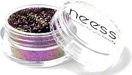Parfüm, Parfüméria, kozmetikum Köröm csillámok - Neess Shiny Effect