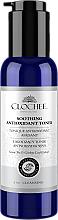 Parfüm, Parfüméria, kozmetikum Nyugtató tonik, antioxidáns - Clochee Soothing Antioxidant Toner