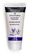 Parfüm, Parfüméria, kozmetikum Arckrém - Orientana Rich Saffron Cream