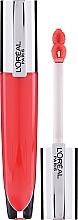 Parfüm, Parfüméria, kozmetikum Folyékony ajakrúzs - L'Oreal Paris Brilliant Signature Plump