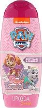 """Parfüm, Parfüméria, kozmetikum Sampon-tusfürdő """"Mancs őrjárat"""" - Disney Paw Patrol Girls"""