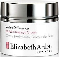 Parfüm, Parfüméria, kozmetikum Hidratáló szemkontúr krém - Elizabeth Arden Visible Difference Moisturizing Eye Cream