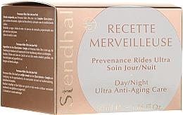 Parfüm, Parfüméria, kozmetikum Arckrém - Stendhal Recette Merveilleuse Day/Night Ultra Anti-Aging Care
