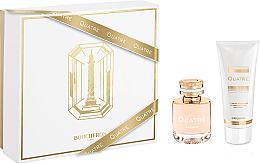 Parfüm, Parfüméria, kozmetikum Boucheron Quatre Boucheron Pour Femme - Szett (edp/50ml + b/lot/100ml)