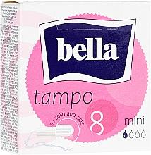 Parfüm, Parfüméria, kozmetikum Egészségügyi tampon Tampo Premium Comfort Mini, 8 db - Bella