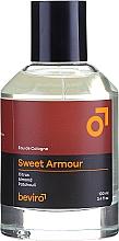 Parfüm, Parfüméria, kozmetikum Beviro Sweet Armour - Kölni