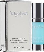Parfüm, Parfüméria, kozmetikum Oxigén arcápoló komplexum - Natura Bisse Oxygen Complex